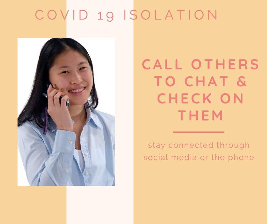 10-covid 19 isolation - call others
