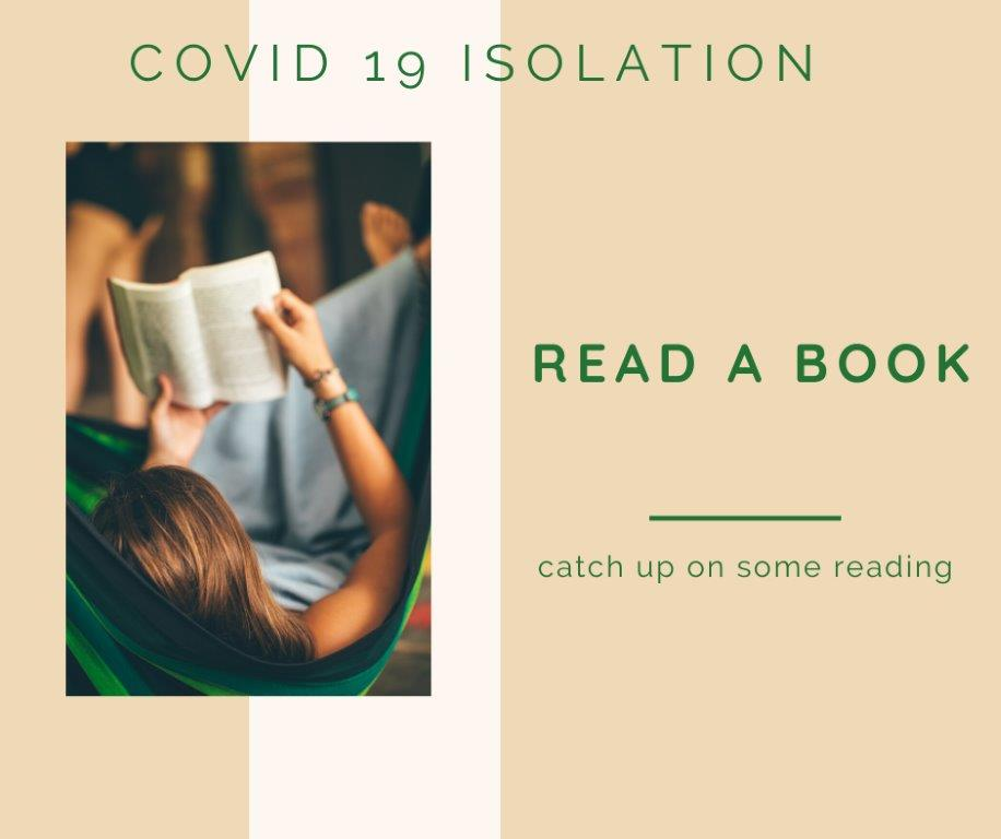 4-covid 19 isolation - read
