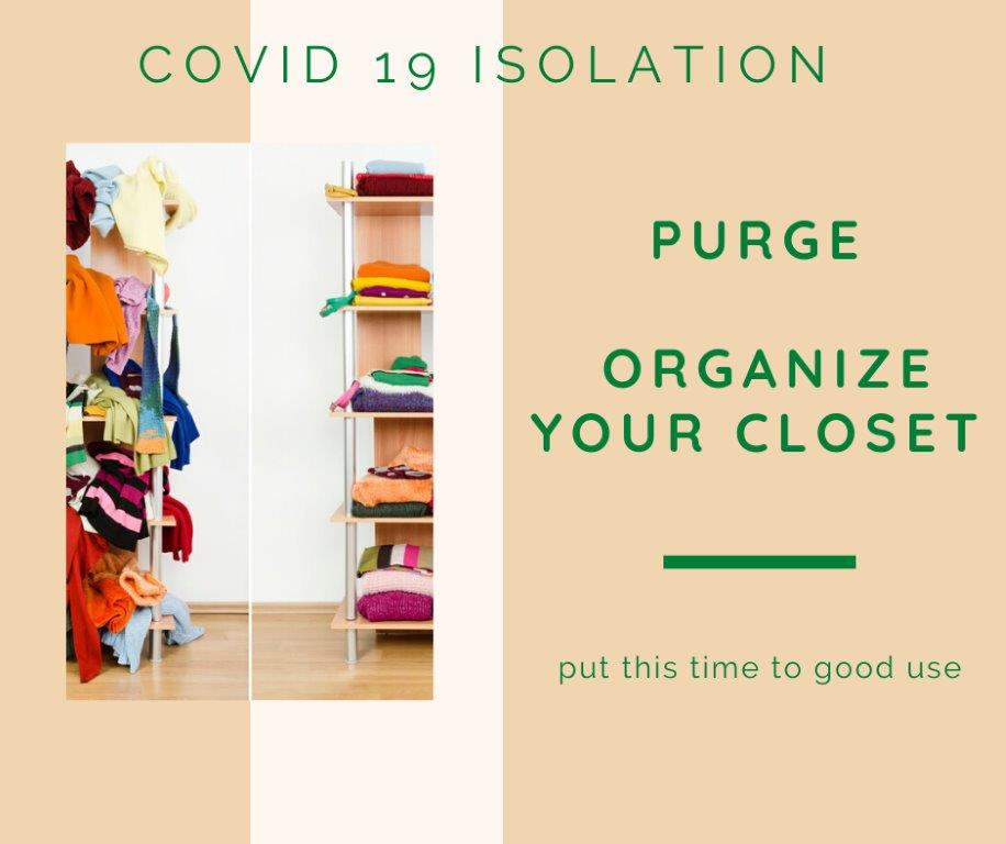 6- covid 19 isolation - purge
